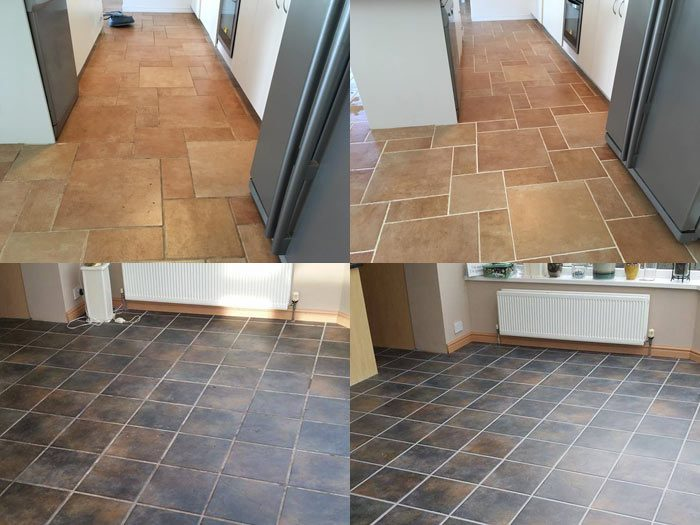 Tile and Grout Cleaning Silvan