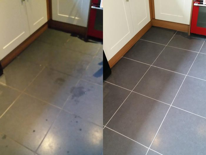 Tile and Grout Cleaning Aintree