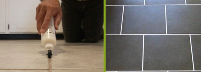 Grout Sealing Services in Lawnton
