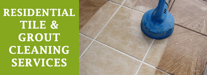 Residential Tile and Grout Cleaning Services Goombungee