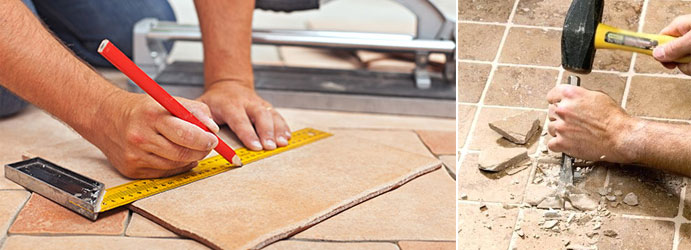 Best Tile Repair Services