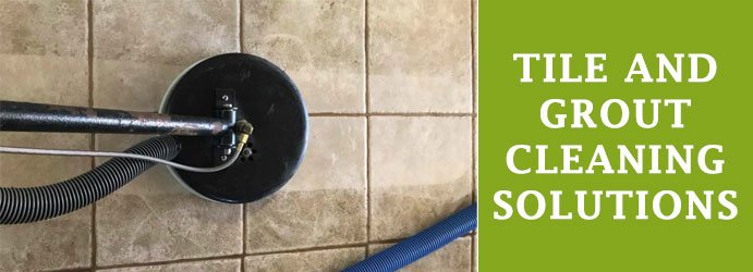 Tile and Grout Cleaning Ridgehaven