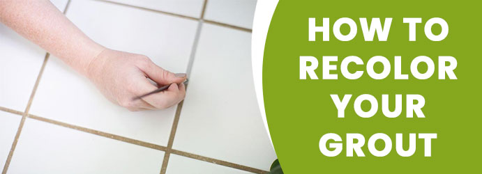 Re-grout Coloring Bonython