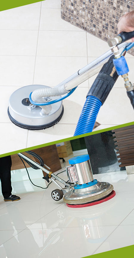 Tile Cleaning Braddon
