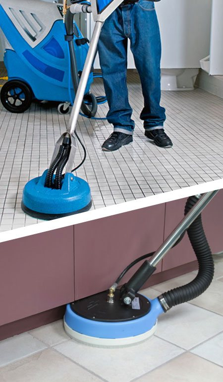 Tile Cleaning Cations