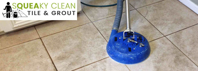 Professional Tile Cleaning Services