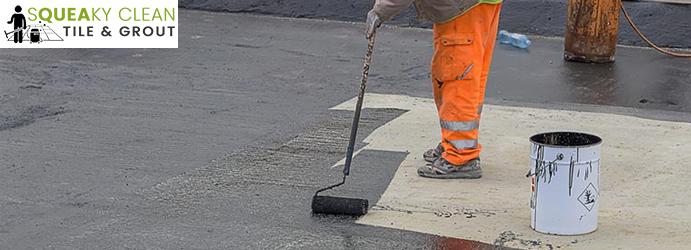 Professional Concrete Sealer