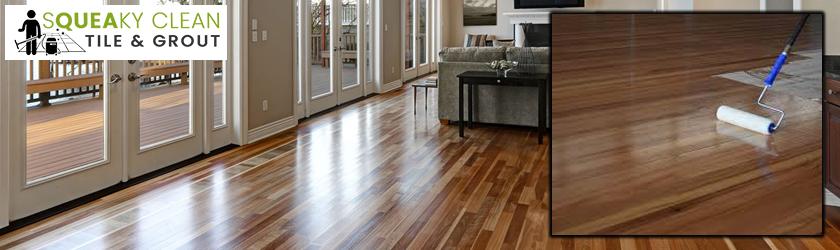 Professional Floor Sanding and Polishing