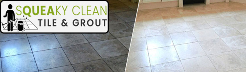 Tile And Grout Cleaning Salem