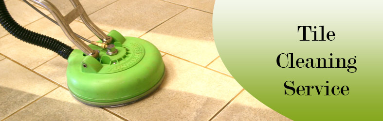 How To Clean Sticky Floor Tiles?